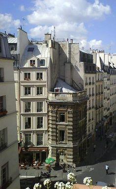 Rue de l'Arbre-Sec, Paris I