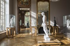 Gallery - Three Hundred Years Later, Enter Paris' Newly Restored Musée Rodin - 4