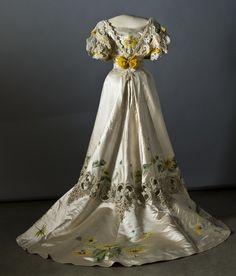 La reine Margot - Belle époque