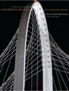 University Physics with Modern Physics (13th Edition) pdf download here ==> http://www.aazea.com/book/university-physics-with-modern-physics-13th-edition/