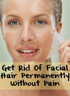 hair - Get rid of facial hair permanently without pain Forget about facial hair and the painful methods to remove it. Learn how to prepare at home a remedy that will help you to remove facial hair without pain!Lest We Forget Lest We Forget may refer to: Beauty Care, Beauty Skin, Health And Beauty, Beauty Hacks, Diy Beauty, Face Beauty, Beauty Ideas, Beauty Guide, Healthy Beauty