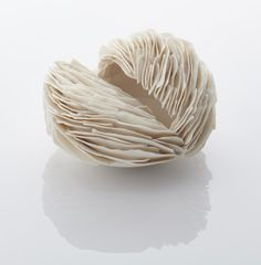 Olivia Walker Balances Minimalism and Tactile Textures in Ceramics Showcased on her Squarespace Portfolio Site Portfolio Site, Portfolio Design, Tactile Texture, Colossal Art, Pottery Designs, Contemporary Ceramics, Space Crafts, Natural Materials