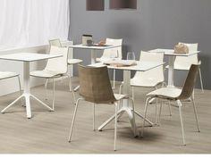 Mobilier chr lot chaises et tables - Sledge