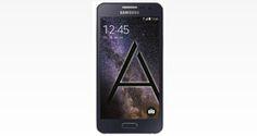 Das Samsung Galaxy A3 ist mit seinem eleganten und stabilen Unibody-Metallgehäuse ein Blickfänger. Nur 6,9 mm flach und 110 g leicht verfügt das Android-Smartphone über ein großes 4,5 Zoll Super-AMOLED-Display, schnellen LTE-Datenfunk und einen leistungsstarken 64 Bit Quad-Core-Prozessor...