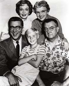 Dennis The Menace - Mr Wilson was right to be annoyed.  Mr. and Mrs. Mitchel were horrible, they didn't supervise that kid at all!