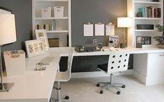 Cómo colocar la mesa de #despacho