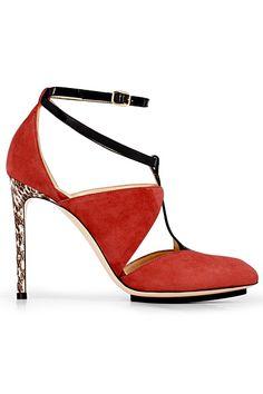 Burak Uyan - Shoes - 2013 Fall-Winter