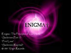 Enigma - Sadeness Part 1 - 2 - 3 [HQ] (Translated)
