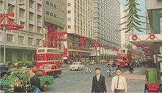 60's Tsim Sha Tsui