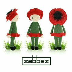 Now, this is a Poppy Doll!! (On Ravalry, too.)