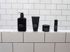 Cosmetic Packaging, Super Natural, Modern Man, Natural Skin Care, Lab, Cosmetics, Mens Fashion, Architecture, Accessories