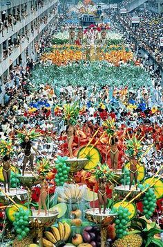Brazil,Rio de Janeiro,Carnival, School of Samba Parade,procession Samba Rio, Places To Travel, Places To See, Travel Destinations, Brazil Culture, Rio Brazil, Brazil Travel, Mexico Travel, Rio Carnival