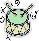 Bucket Drumming Sheet Music & Recordings Levels from lower to upper primary. Group pieces for upper primary
