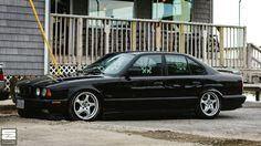 BMW (E34) M5