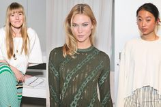 JUST FOR FUN: Take the test to know which fashion insider is your career guru.
