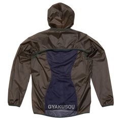 Jacket by Nike x Undercover GYAKUSOU