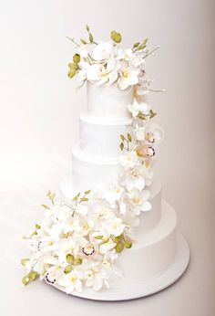 #wedding #cake by Ron Ben-Israel Cakes.