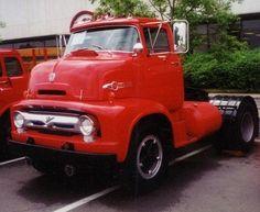 Bilderesultat for coe trucks