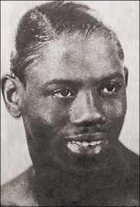 Kid Chocolate, Cuban boxer achieved world titles in lightweight and welterweight divisions