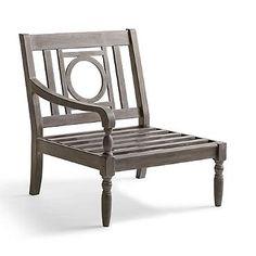 Yorkshire Left-facing Armchair