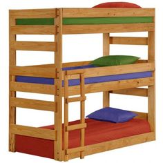 fabulous doll house bunk bed for the girly girl in the family