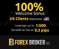 High leverage forex brokers us clients