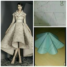 Super skirt pattern sewing crafts 43 ideas Source by micheleehrke sewing patterns Sewing Dress, Dress Sewing Patterns, Sewing Clothes, Clothing Patterns, Diy Clothes, Pattern Sewing, Pattern Drafting, Coat Patterns, Blouse Patterns