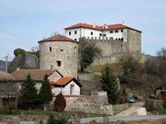Prem Castle, Castles in Slovenia