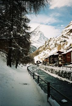 Zermatt, Switzerland (by Joana Salta)