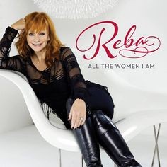 "Reba  Country Music Hall of Fame  ""Mrs. Country Music"""