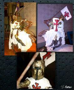 Knight Templar.