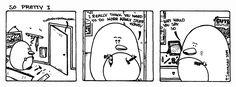 Pena The Unholy - Comics - Cute Penguins - Dark Art Illustrations - Horror - Dark Humor Dark Art Illustrations, Illustration Art, Cute Penguins, Comic Art, Drama, Relationship, Humor, Comics, Pretty