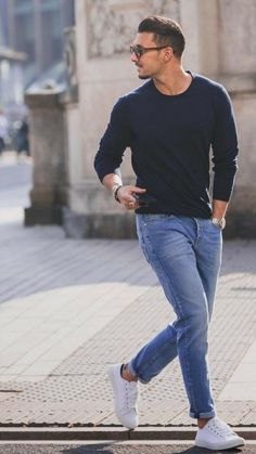 Best Casual Outfits, Summer Outfits Men, Stylish Mens Outfits, Summer Men, Fall Outfits, Summer Ideas, Simple Outfits, Men Summer Style, Summer Shoes