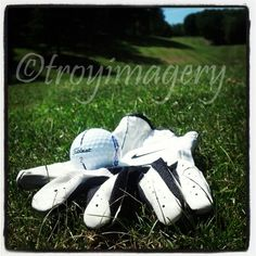 Ball and Glove