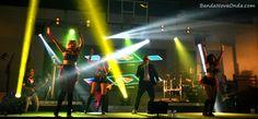 Aniversario da Banda Nova Onda, Artistas, musica portuguesa, Musica, Bailes, musicos, Bandas de baile, 16 aniversario, banda Nova Onda, Pero Negro