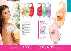 Shop Brochures / Flyers