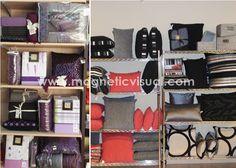 hogar, harmonía, color, visual merchandising, facilitar la compra, deseo, experiencia cliente