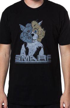 Smarf Too Many Cooks Shirt