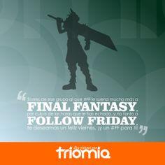 Final Fantasy Viernes.