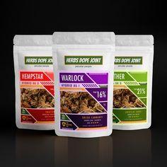 Packaging & label/Food label