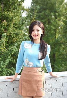 Korean Beauty, Asian Beauty, Kim Yoo Jung Fashion, Kim Yoo Jung Photoshoot, Kim Joo Jung, Asian Woman, Asian Girl, Pretty Korean Girls, Pretty Girls