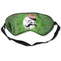 Kim Lennon Cincinty Reds Baseball Custom Women Purefly Natural Silk Sleep Mask For Travel,Shift Work, Meditation White Size One Size -- Want additional info? Click on the image.