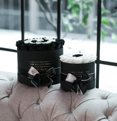 Get the style upgrade your space deserves here. #ElevateYourEveryday Black And White Roses, Black Box, Million Roses, Preserved Roses, Hollywood Life, The Millions, Classic Collection, Instagram Shop, European Fashion