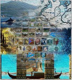 Atlantis-Atlântida II