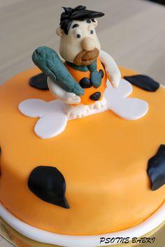 Flinston cake