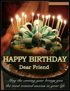 Happy Birthday Wallpapers One HD Wallpaper Pictures Backgrounds - Birthday cake wishes quotes
