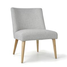 - Maison Chair Ash - Furniture Chairs - Adairs Online