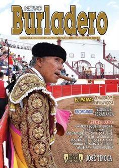 Pátio de Quadrilhas: Capa da Edição Nº 309 da Revista Novo Burladero