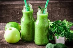Green smoothies taste better than most people think. They are a very healthy way to begin your day with a raw alkaline meal. Healthy Options, Healthy Recipes, Homemade Lemonade, Kefir, Menu Planning, Hot Sauce Bottles, Healthy Cooking, Tofu, Hamburger