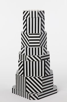 Ziggurat Containers by oeuffice